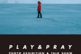 PLAY&PRAY スキー写真展