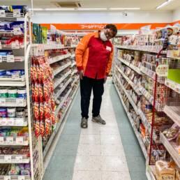 二木亜矢子 写真展『赤井川ローカル』